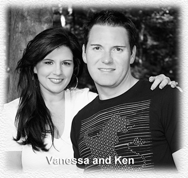 Vanessa and Ken