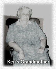Ken's Grandmother
